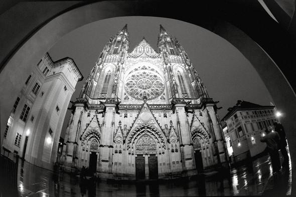 Prague. part 3.2. Изображение № 1.