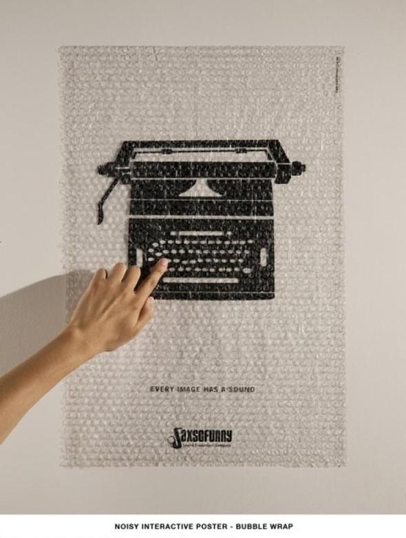 Прикоснуться к рекламе. Изображение № 3.