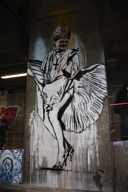 Изображение 5. Cans Festival – Banksy ивсе-все-все.. Изображение № 5.