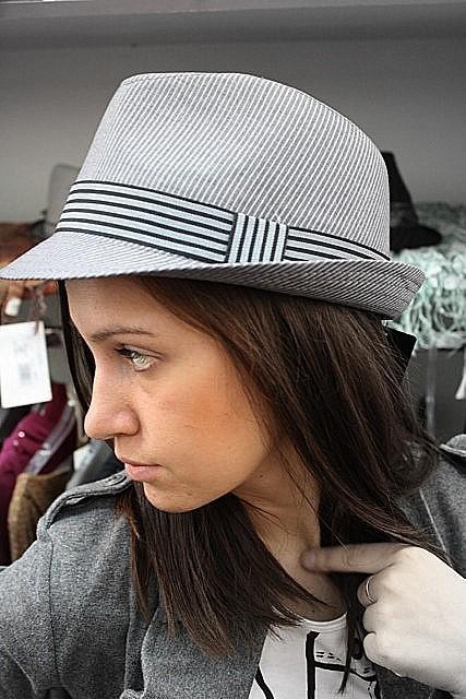 Дело в шляпе. Изображение № 11.
