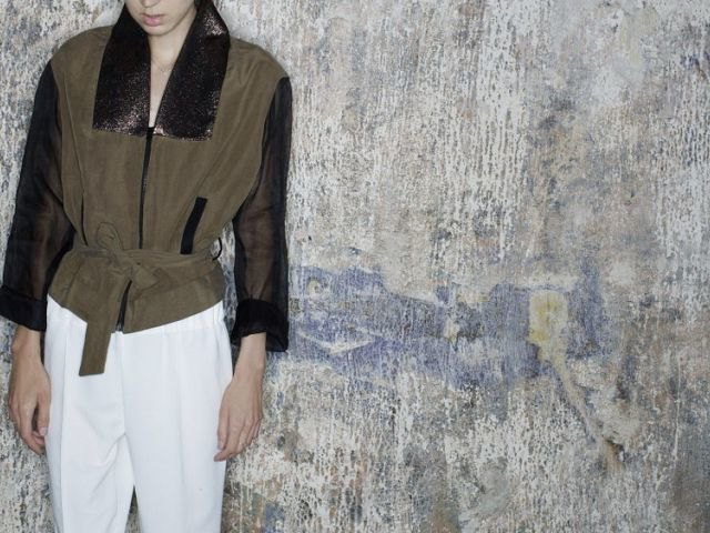 H&M, Sonia Rykiel и Valentino показали новые коллекции. Изображение № 120.