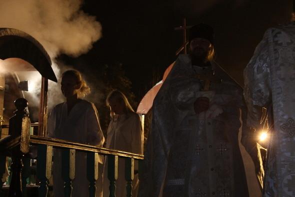 Праздник Крещения в Москоу Кантри Клаб. Изображение № 9.