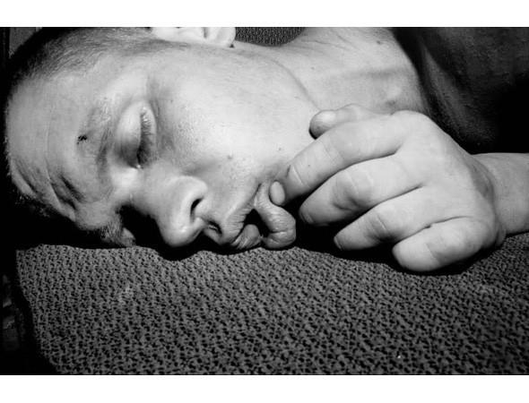 Преступления и проступки: Криминал глазами фотографов-инсайдеров. Изображение № 113.