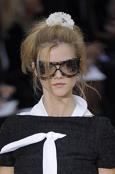 Sunglasses SS 2010. Изображение № 6.