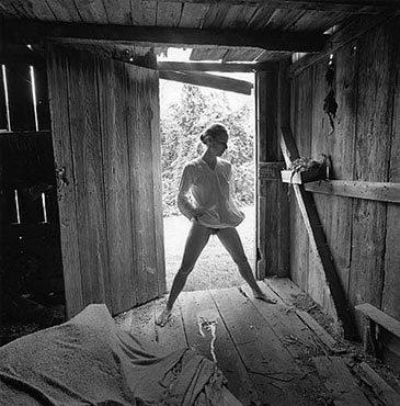 Emmet Gowin. Изображение № 7.