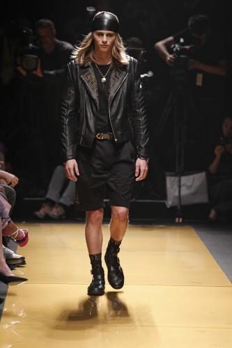 Вечеринка Versace for H&M: Как это было. Изображение № 48.