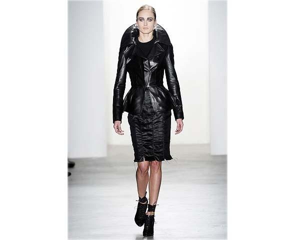Неделя Моды в Нью-Йорке: День третий. Изображение № 69.