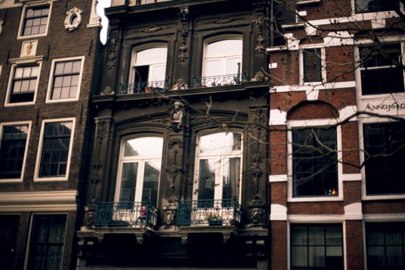 Амстердам. Изображение № 11.