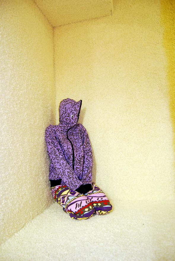 Осень-зима 2010 от Kokon to Zai. Изображение № 19.
