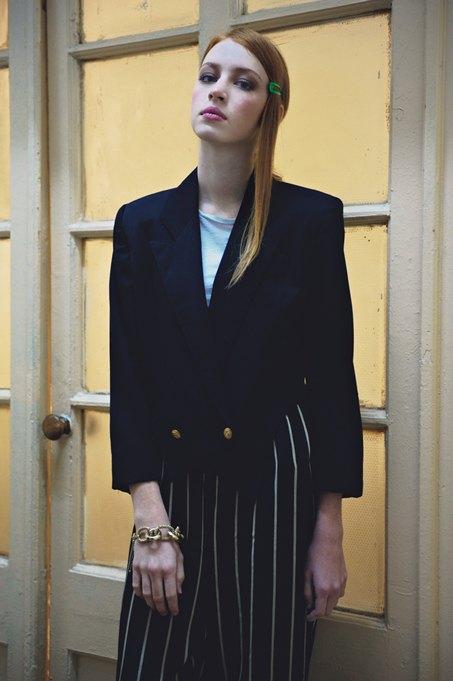 Chanel, Trends Brands и Urban Outfitters показали новые лукбуки. Изображение № 72.