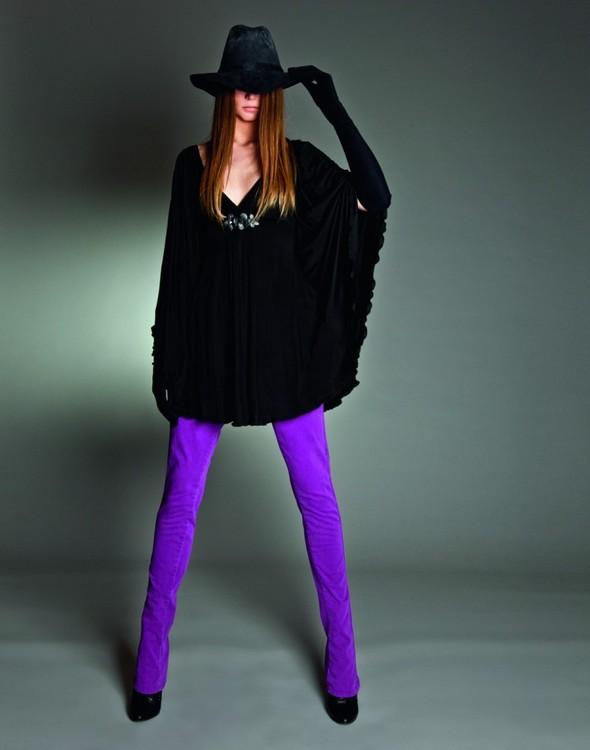Лукбук: Miss Sixty FW2011. Изображение № 11.