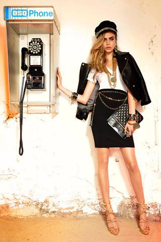 Коллекции Resort 2013: Dsquared², Francesco Scognamiglio, Versace и другие. Изображение № 1.