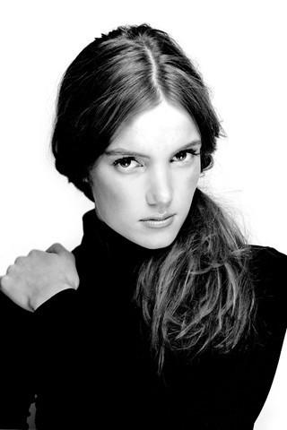 23 модели 2010 года по мнению Vogue.com. Изображение № 10.