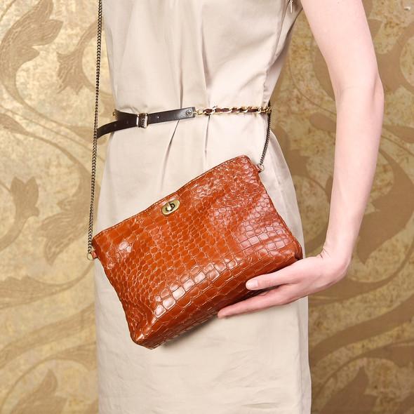 Коллекция клатчей и сумок FEDORA. Изображение № 36.
