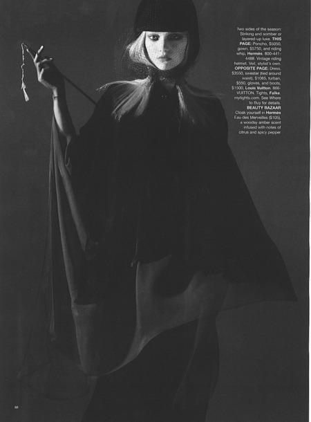 WeLove Gemma Ward. Изображение № 44.