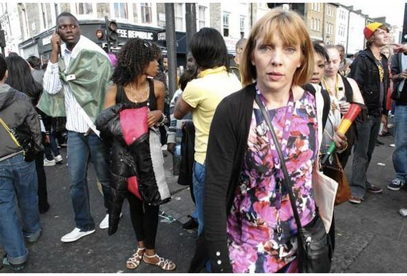 Большой город: Лондон и лондонцы. Изображение № 90.