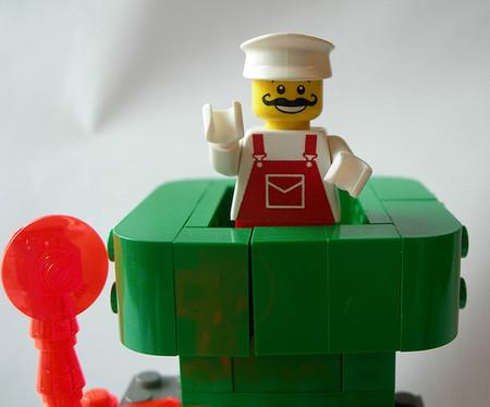 LEGO Video Games. Изображение № 13.
