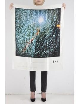 """Polaroid""-ные платки от Philippe Roucou. Изображение № 5."