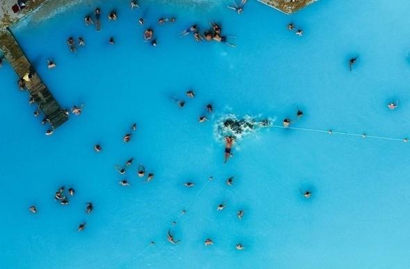 Белые воды Голубой Лагуны. Изображение № 5.
