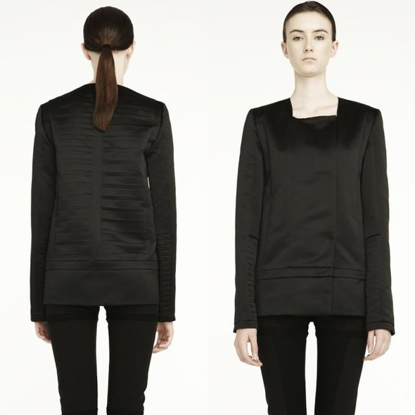 Дизайнер РадХурани: черный – самый правильный цвет. Изображение № 16.