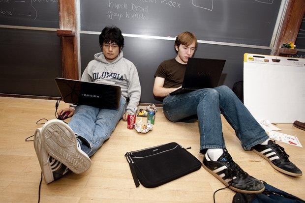 Открыт секрет успеха у IT-работодателей. Изображение № 1.