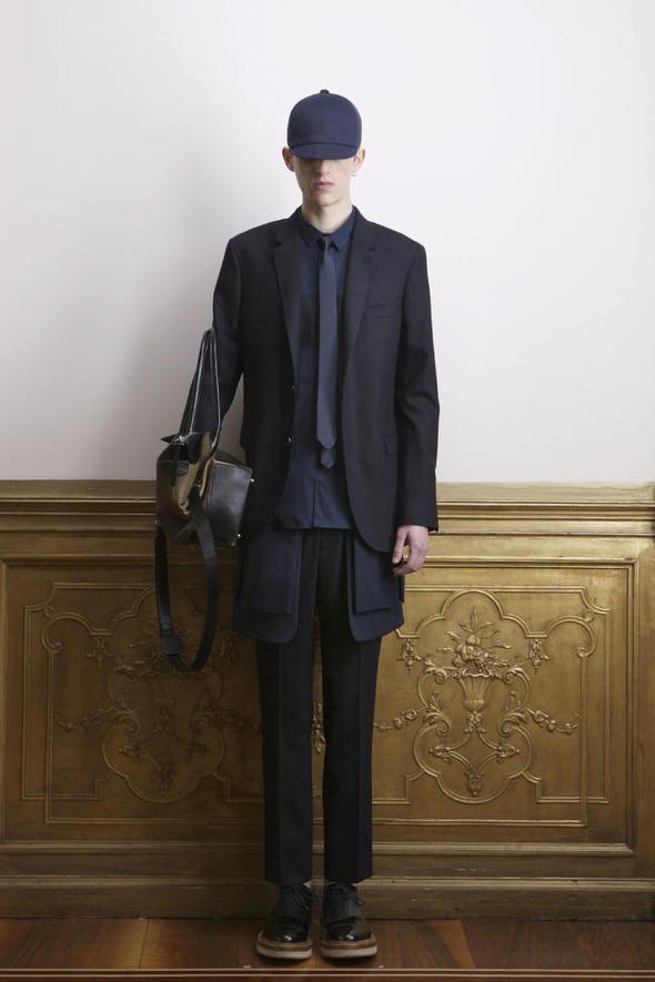 Изображение 280. Milan Fashion Week. Часть 2.. Изображение № 249.