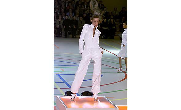 Alexander McQueen. Изображение № 12.