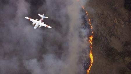Пожары вКалифорнии. Изображение № 10.