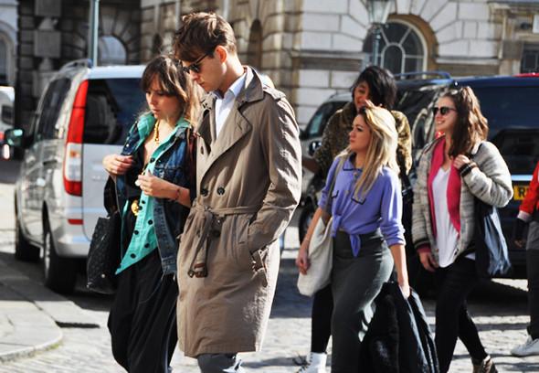Изображение 46. Street style блоггер - Tommy Ton.. Изображение № 46.