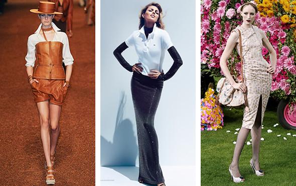 Изображение 48. Мода: главные события 2010 года.. Изображение № 55.