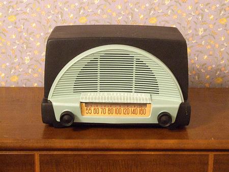 Radio Vintage. Изображение № 2.