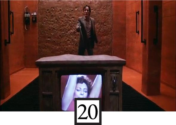 Вспомнить все: Дэвид Кроненберг в 20 кадрах. Изображение №21.