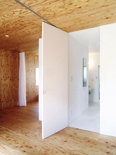 А-ля натюрель: материалы в интерьере и архитектуре. Изображение № 63.