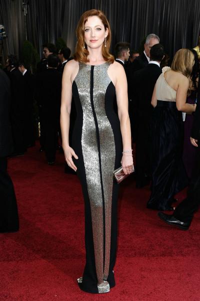 «Оскар»-2012: Красная дорожка. Изображение № 29.