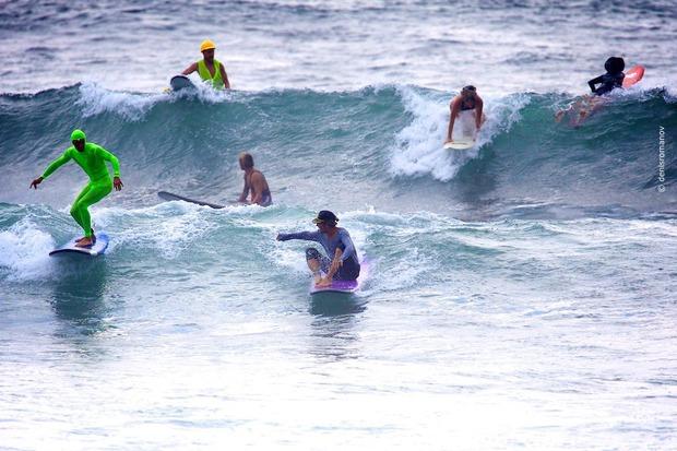 Результаты российских соревнований по серфингу Surf Jam Bali 2012. Изображение № 41.