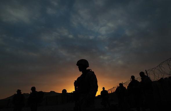 Афганистан. Военная фотография. Изображение № 62.