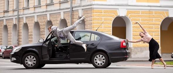 Dance-Petersburg 1. Изображение № 20.