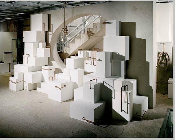 Дизайн-студия Faye Toogood. Изображение № 14.
