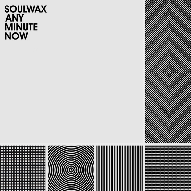 Soulwax — Any Minute Now (2004). Изображение № 15.