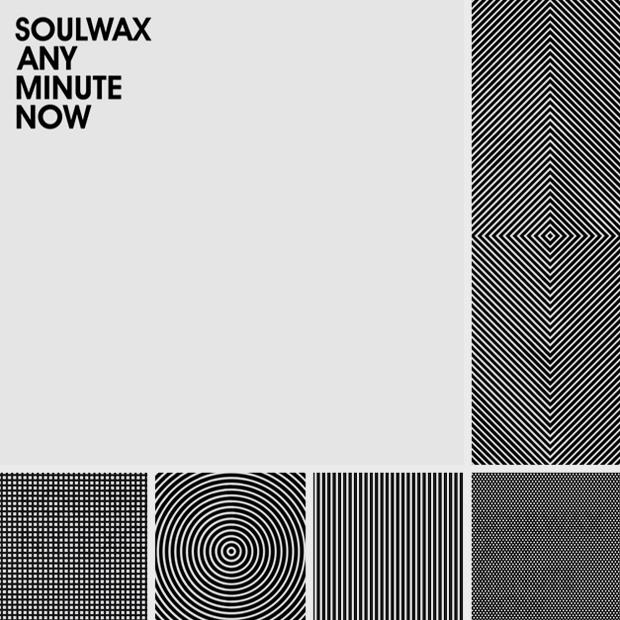 Soulwax — Any Minute Now (2004). Изображение № 15.