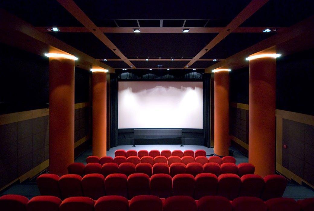 Как создавались «Пионер», «Центр документального кино» и другие новые кинотеатры. Изображение № 12.