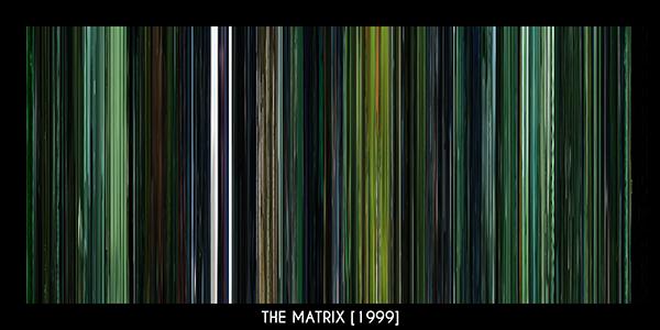 «Матрица». Изображение № 1.