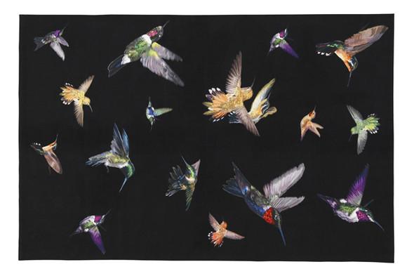 Ковры и подушки от Alexander McQueen. Изображение № 1.