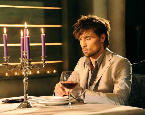 Украинский режиссер Ася Николаева сняла клип для Димы Билана . Изображение № 4.