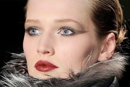 Изображение 4. Beauty looks на неделе моды в Нью-Йорке.. Изображение № 4.