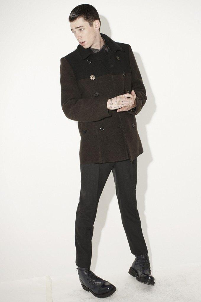 Marni и Marc Jacobs выпустили новые лукбуки. Изображение № 26.