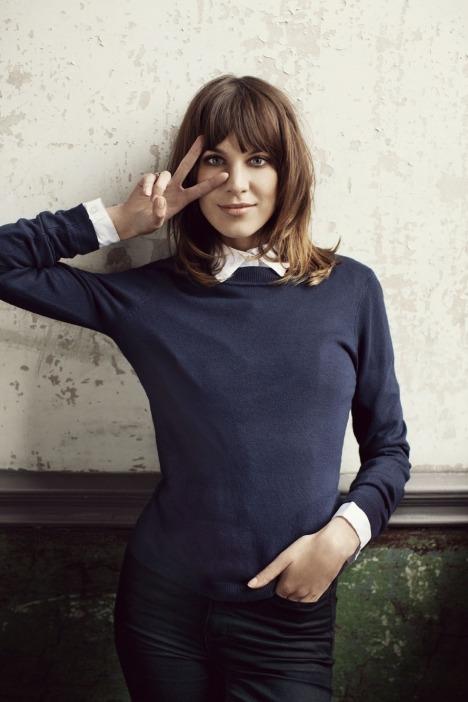 Лукбуки: H&M, Zara, Urban Outfitters и другие. Изображение №88.