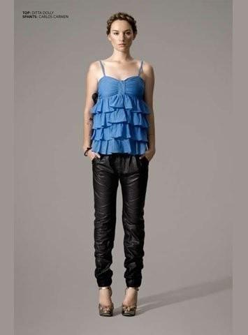 Message – датское очарование моды. Изображение № 6.