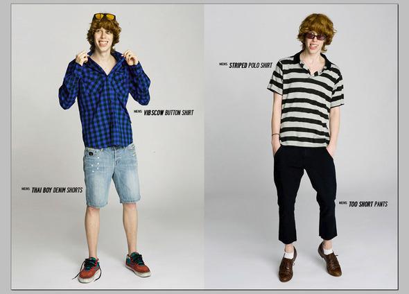 CTRL CLOTHING SPRING 09. Изображение № 6.