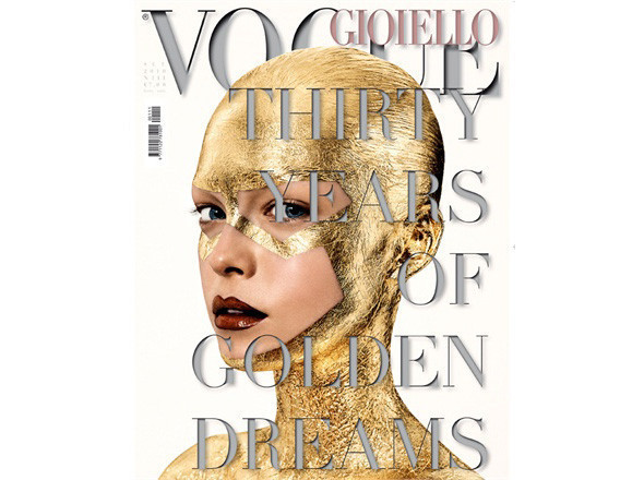 Прямая речь: стилист и директор моды Vogue Gioiello Джованна Батталья. Изображение № 7.